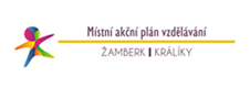 Logo MAP Žamberk